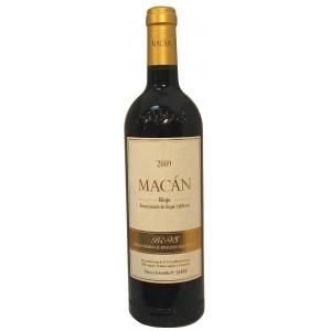 MACAN 2009 - ROTHSCILD VEGA SICILIA