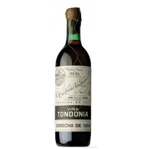 VIÑA TONDONIA GRAN RESERVA 1994