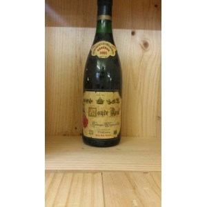 MONTE REAL RESERVA 1981