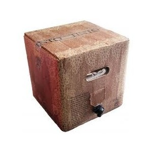 BAG IN BOX VINO JOVEN TINTO DON PELAYO 15 L