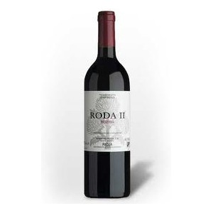 RODA II MAGNUM 1,5 L.RESERVA 2001